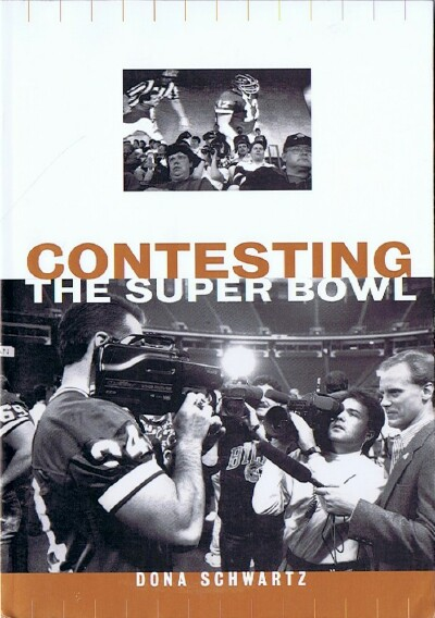 Image for Contesting the Super Bowl