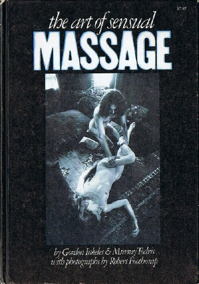 Image for The Art of Sensual Massage