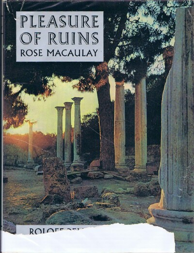 Image for Pleasure of Ruins