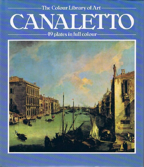 Image for Canaletto