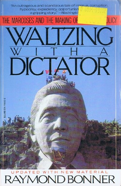 Image for Waltzing with a Dictator The Marcoses and the Making of American Policy