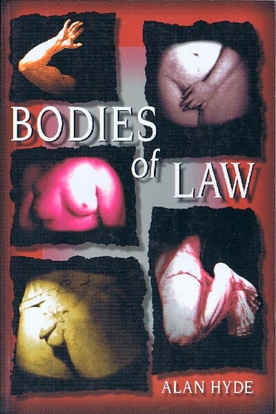 Image for Bodies of Law
