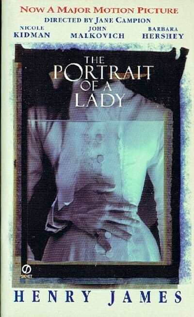 Image for The Portrait of a Lady