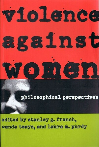 Image for Violence Against Women: Philosophical Perspectives
