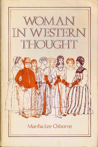 Image for Woman in Western Thought