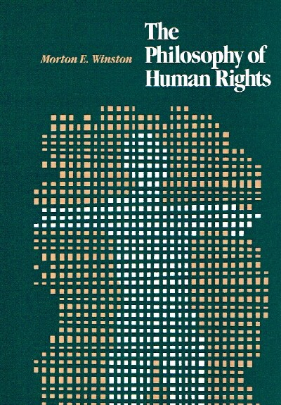Image for The Philosophy of Human Rights