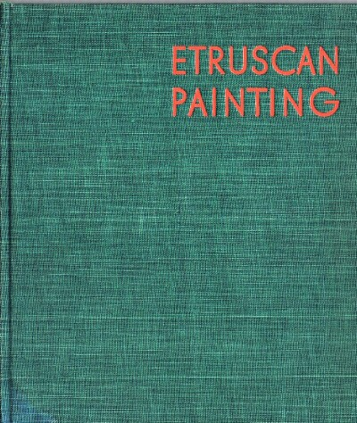 Image for Etruscan Painting