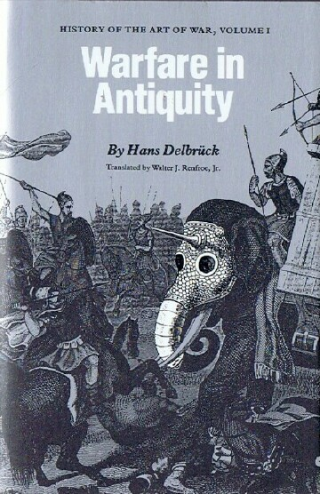 Image for Warfare in Antiquity