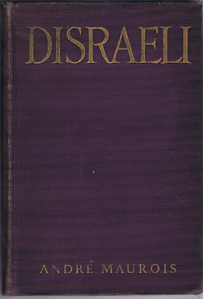 Image for Disraeli A Picture of the Victorian Age