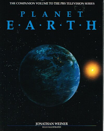 Image for Planet Earth The Companion Volume to the PBS Television Series