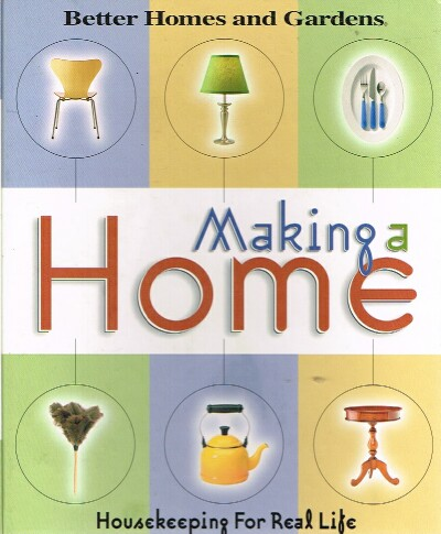 Image for Making a Home