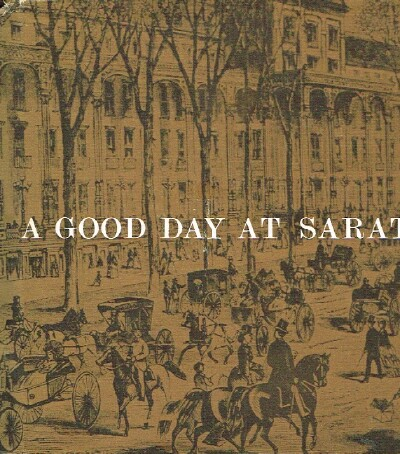 Image for A Good Day at Saratoga