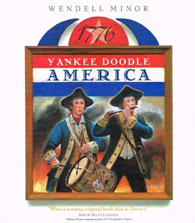 Image for Yankee Doodle America The Spirit of 1776 from A to Z