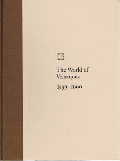 Image for THE WORLD OF VELAZQUEZ