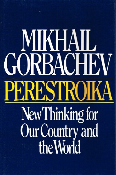 Image for Perestroika