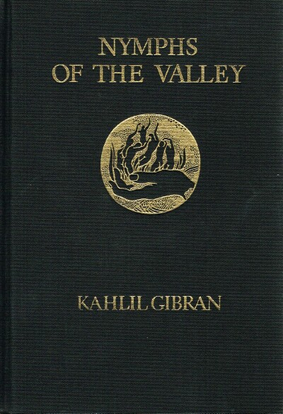 Image for Nymphs of the Valley