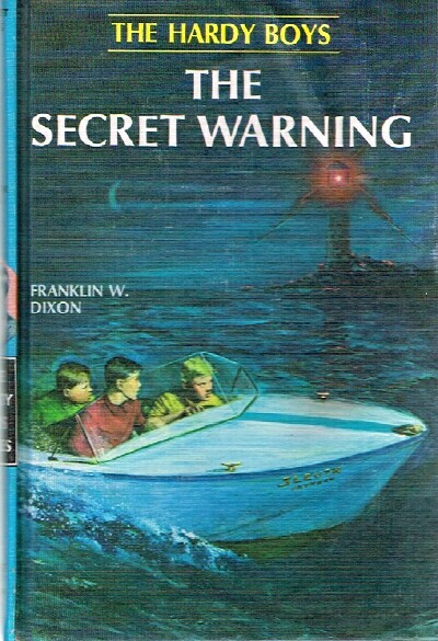 Image for The Secret Warning