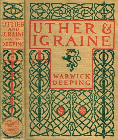 Image for Uther & Igraine