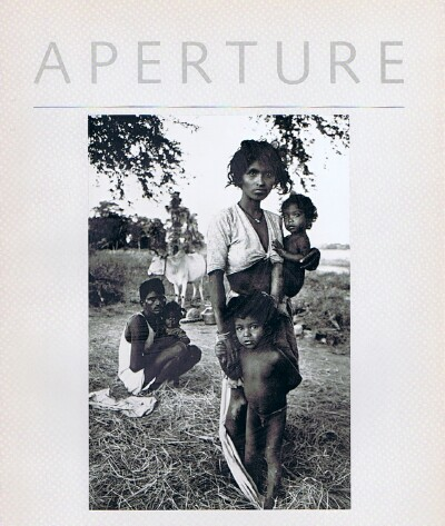 Image for Aperture (No. 86, 1982)