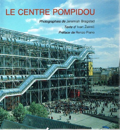 Image for Le Centre Pompidou