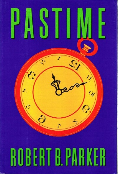 Image for Pastime