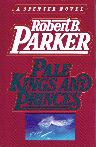 Image for Pale Kings and Princes