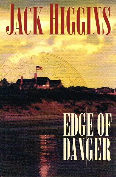 Image for Edge of Danger