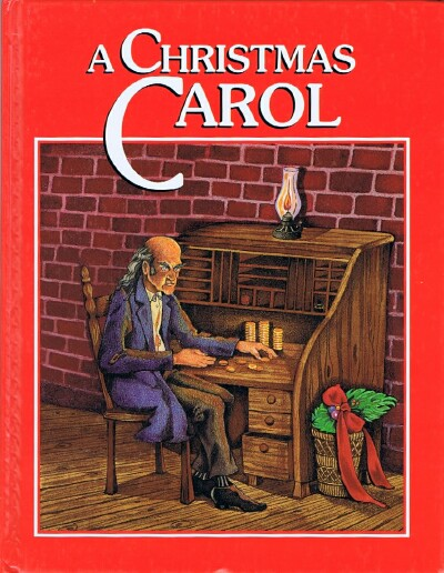 Image for A Christmas Carol