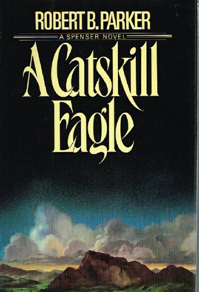 Image for A Catskill Eagle