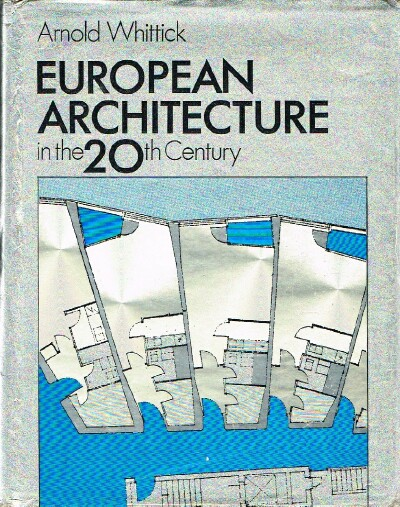Image for European architecture in the twentieth century