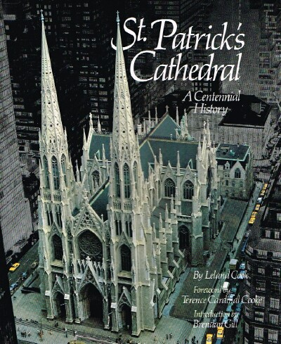 Image for St. Patrick's Cathedral  A Centennial History