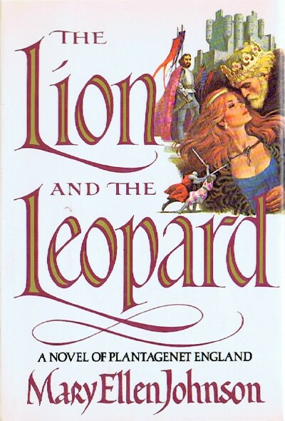 Image for The Lion and the Leopard