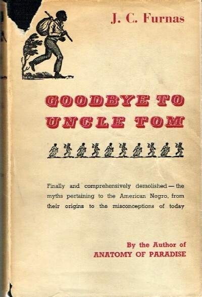 Image for Goodbye to Uncle Tom
