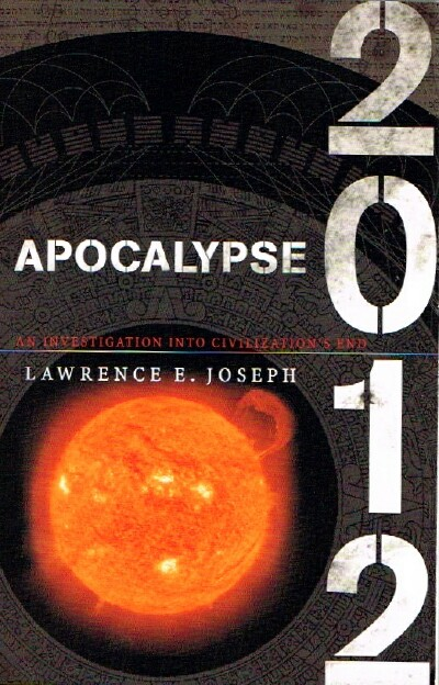 Image for Apocalypse 2012: An Investigation into Civilization's End