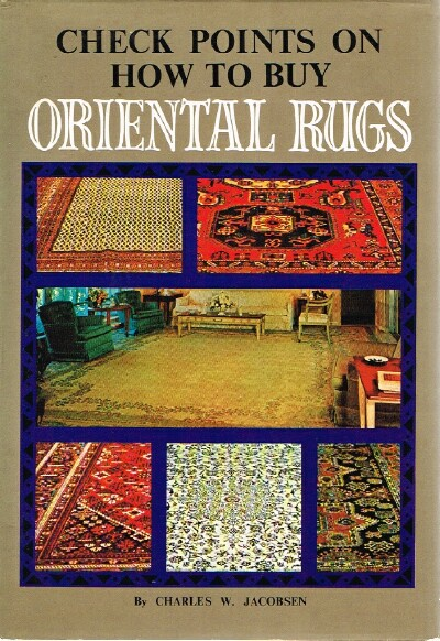 Image for Check Points on How To Buy Oriental Rugs